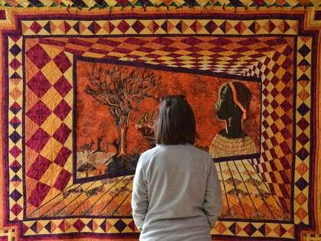Exposition de patchwork - ANNULÉ