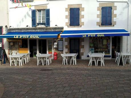Snack Le P'tit guil