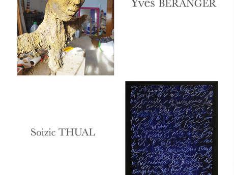 Exposition de peintures et sculptures - prolongée jusqu'au 7 juin.