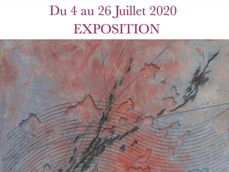 Expo - Peintures Jean-Jacques Lapoirie