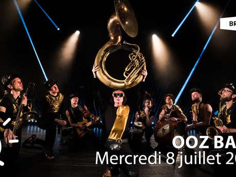 Boulevard des musiques - Ooz band