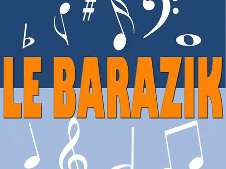 Soirée musicale - Barazik