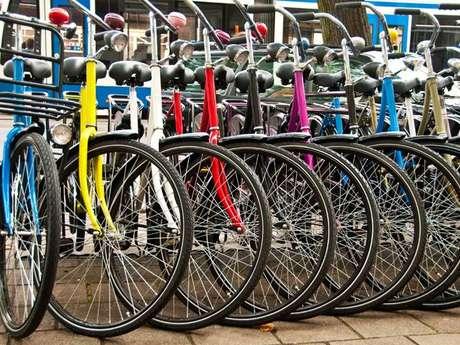 Cycletty - Location de Vélo