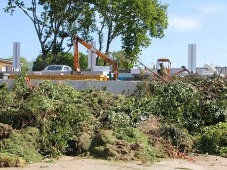 Transformez vos déchets verts en ressource