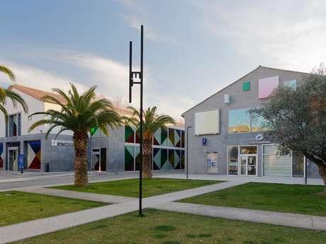 MUSÉE RÉGIONAL D'ART CONTEMPORAIN OCCITANIE / PYRÉNÉES-MÉDITERRANÉE