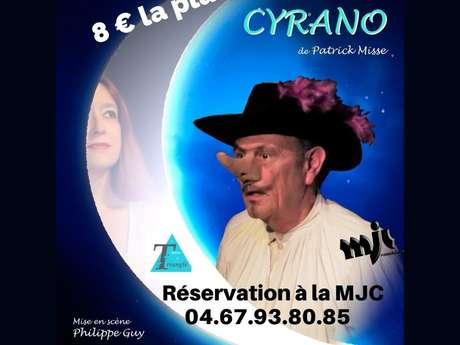 L'EXTRAORDINAIRE VOYAGE DE CYRANO