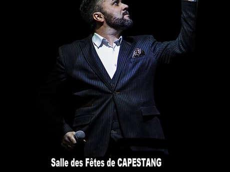 CONCERT D'ALEXANDRE CHASSAGNAC