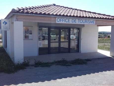 OFFICE DE TOURISME LES AVANT-MONTS - BIT ROUJAN
