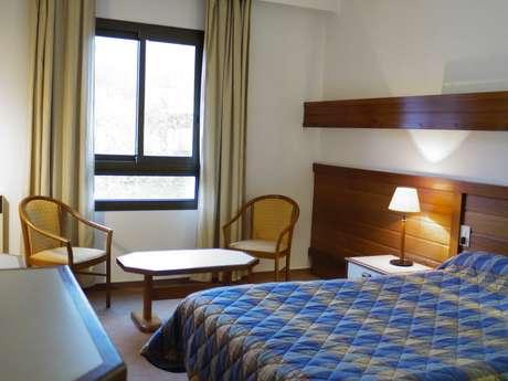HOTEL-RESTAURANT BELLEVILLE
