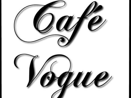 CAFE VOGUE