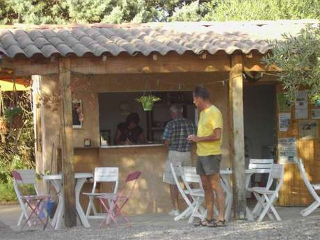 CAMPING CLAIRAC