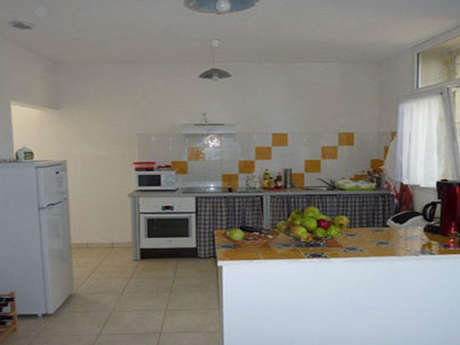 ROQUES CAMILLE - APPARTEMENT N°2