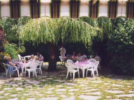 HOTEL RESTAURANT LE RELAIS DE CEILHES