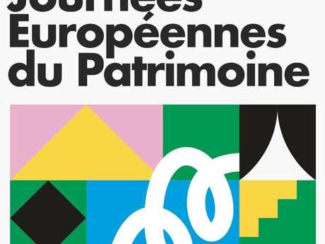 JOURNÉES DU PATRIMOINE