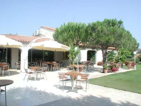 RESTAURANT DU GOLF SAINT THOMAS