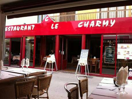 LE CHARMY