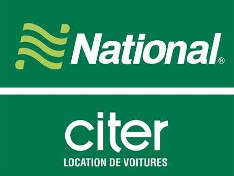 NATIONAL CITER ABB GARE ET AEROPORT