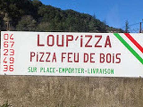 LOUP'IZZA