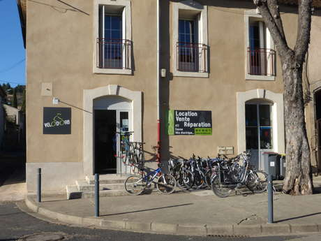 CYCLABLE HAUT LANGUEDOC