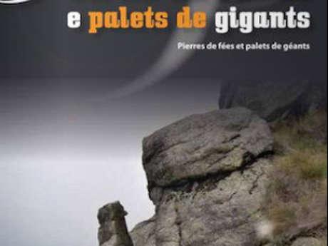 PÈIRAS DE FADAS E PALETS DE GIGANTS