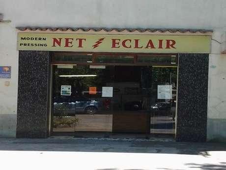 PRESSING NET ECLAIR