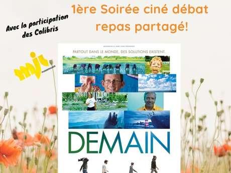 SOIRÉE CINÉ-DÉBAT
