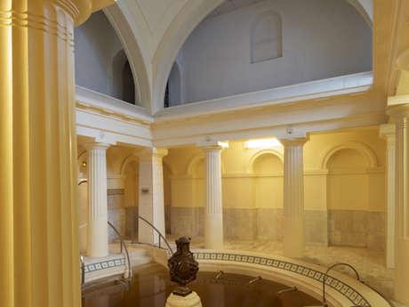 ARCHITECTURE ET THERMALISME