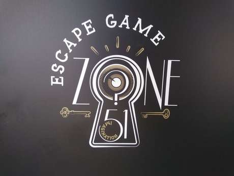 ZONE 51 - ESCAPE GAME