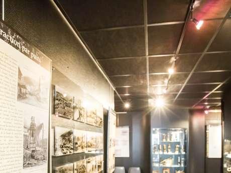 VISITE RÉSEAU DES MUSÉES GRAND ORB 2019-MUSÉE DU PATRIMOINE À BÉDARIEUX