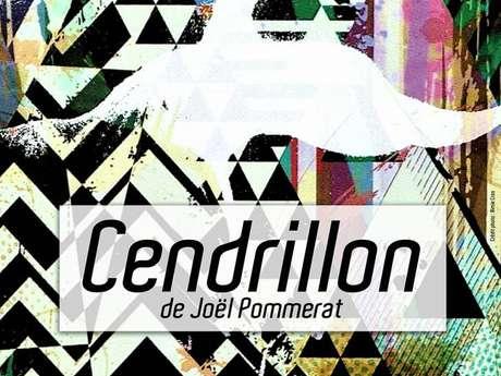 THÉÂTRE : CENDRILLON