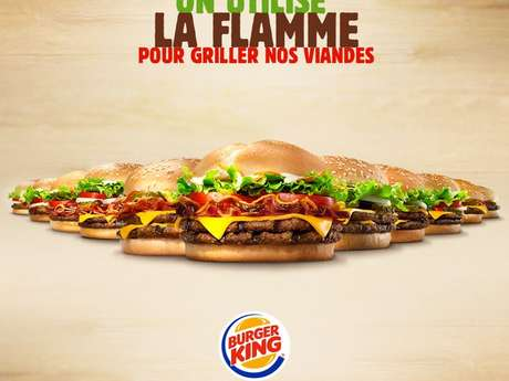 BURGER KING BÉZIERS