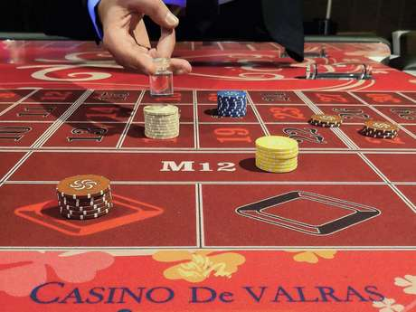 CASINO DE VALRAS-PLAGE