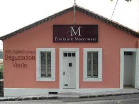 DOMAINE FONTAINE MARCOUSSE