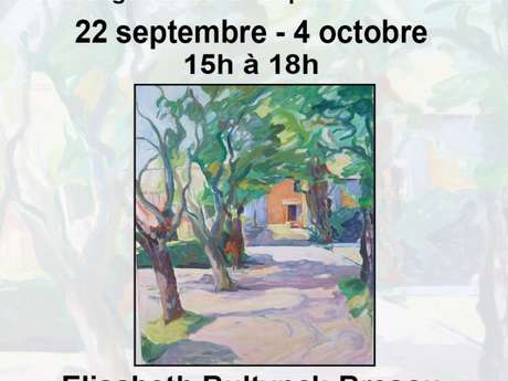 EXPO: VACANCES D'ÉTÉ
