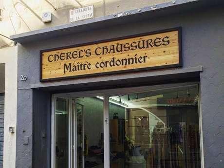 CHEREL'S CHAUSSURE MAÎTRE CORDONNIER