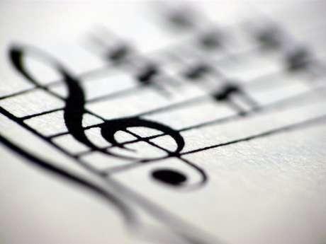 """Concert : Cyril et ses """"Symphonies Féminines"""""""