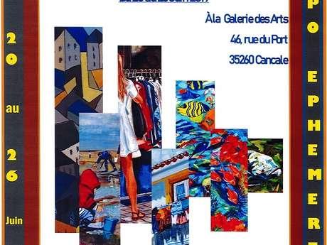 Exposition Claudine Graveleau - Copie - Copie - Copie - Copie - Copie