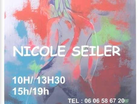 Exposition Nicole Seiler