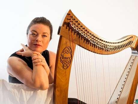 Nolwenn Arzel (Harpe Celtique)