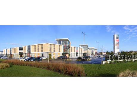 Centre Commercial Le Cézembre
