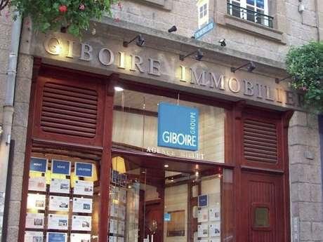 Groupe Giboire