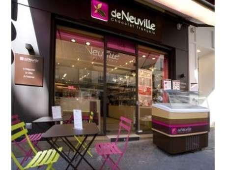 Chocolatier de Neuville