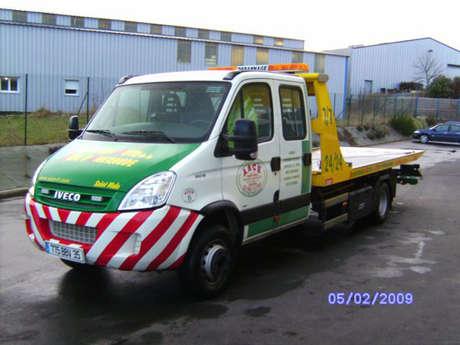 A A C E - Assistance Auto de la Côte d'Émeraude