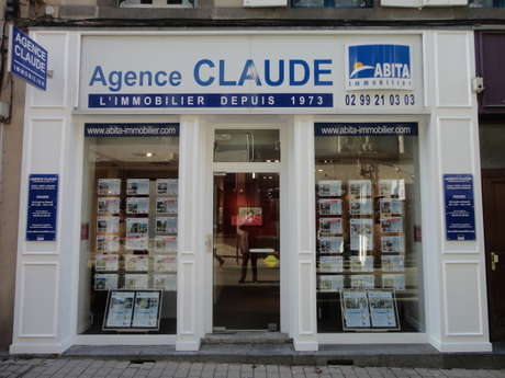 Agence Claude