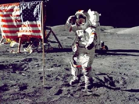 """""""Objectif Lune"""" : Réalité virtuelle"""