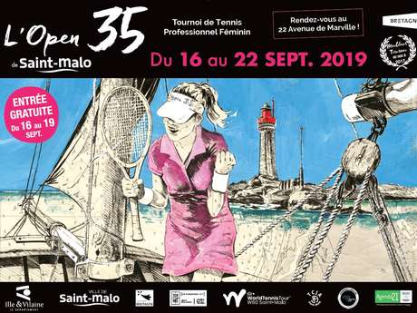 Open 35 de Saint-Malo