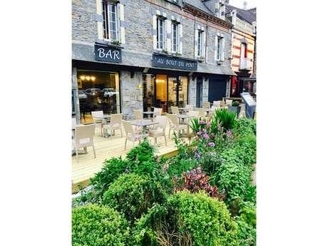 Restaurant Au Bout du Pont