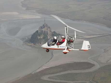 U.L.M Mont-Saint-Michel