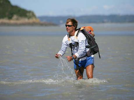 Aventure et Vous, traversée de la Baie du Mont-Saint-Michel