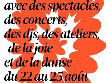 Bonus, le Festival du Théâtre de Poche